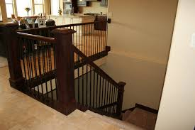 Refinishing Basement Stairs Open Basement Staircase Interior House Ideas Pinterest Open