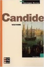 Amazon fr   Classiques Bordas   Candide   Voltaire   Livres Amazon