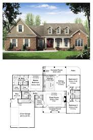 open floor plans under 2000 sq ft 80 best house plans images on dream home