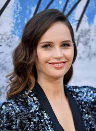 Felicity Jones | Steckbrief, Bilder und News