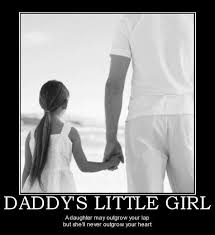 Daddy's Little Girl Quotes