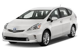 2012 Toyota Prius v Reviews and Rating | Motor Trend