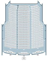 Seating Chart The Kentucky Theatre