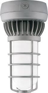 rab lighting vxled26dg vaporproof led 26w cool gl frosted globe cast gd ceil
