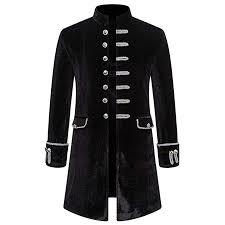 Bally Jacket Size Chart Super Bally Mens Warm Vintage Tailcoat Jacket Overcoat