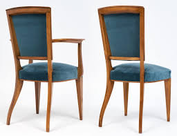 large size of chair cherry wood dining chairs lovely french art deco cherrywood set jean marc