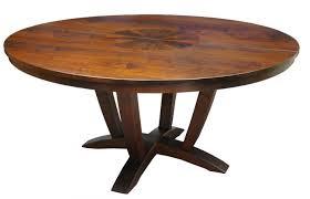expanding circular dining table capstan table plans fletcher capstan table