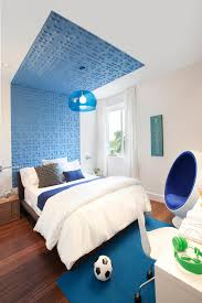 Modern Blue Bedroom Bedroom Design Blue Home Ideas Colorful Small A Modern Bedroomjpg