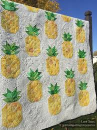 Night Owl Quilting & Dye Works: Pineapple Quilt & Pineapple Quilt. It has been over two months since I have added anything  new to this blog! I have been quilting (among other things) and I hope this  quilt ... Adamdwight.com