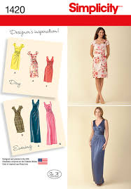 Simplicity Patterns Best Simplicity Pattern 48 Sewing Blog