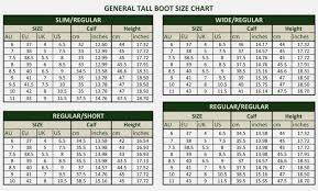 40 Reasonable Mondo Sizing Chart For Ski Boots