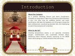 Wedding Planner Ppt Wedding And Event Planner Jobs