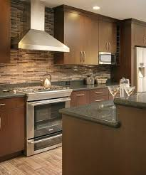 a good example of corian mimicking granite in the kitchen
