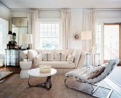 Pictures Photos And Ideas Of Home Interior Exterior  HomHouse Traditional Living Room Curtains