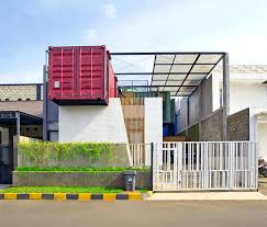 How To Build A Shipping Container House Shipping Container Architecture Inhabitat Green Design