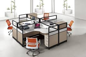 designer office table. New Designs Office Workstation Partition Designer Table