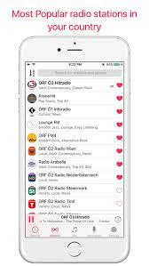 105 50 Fm Chart Austria Radio Live Stream Radio By Duc Nguyen