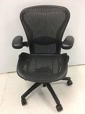 Furniture Aeron Chair Herman Miller  Herman Miller Chairs Costco Aeron Office Chair Used