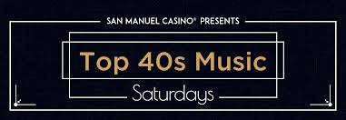 San Manuel Indian Casino Seating Chart Live Music Every Saturday