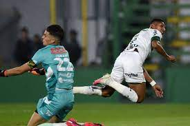 Defensa y Justicia 1 x 2 Palmeiras: Verdão vence fora de casa e abre  vantagem na Recopa Sul-Americana