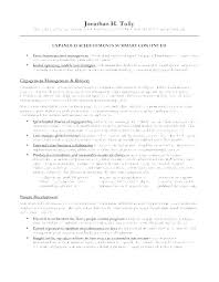 A Professional Resume Extraordinary Resume Accomplishments Sample Achievement Examples For Resumes Based
