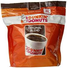 4.7 out of 5 stars with 53 reviews. Amazon Com Dunkin Donuts Original Blend Coffee 24 Ounce Grocery Gourmet Food