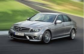 Mercedes Benz Recalls 126 000 Glk And C Class Models Gtspirit