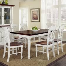 fascinating white kitchen table set master hms furniture glamorous white kitchen table set