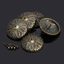 decorative studs for furniture. 22mm Retro Upholstery Nails Tack Studs Vintage Home Furniture Decorative 50pcs | EBay For