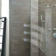 contemporary shower heads. Modern Showers Contemporary Shower Heads