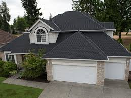 black architectural shingles. Paramount In Antique Black Installation Gallery Pabco Roofing Architectural Shingles L