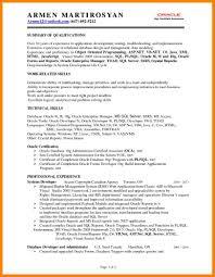 Sql Server Developer Resume Examples Crystal Reports Developer Resume Examples Sql Tomyumtumweb Com 51