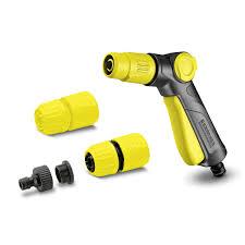 Bộ súng phun Karcher | Hệ thống tưới | Thiết bị vệ sinh công nghiệp, máy  chà sàn, máy rửa xe