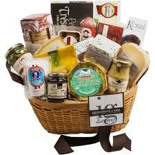 the gourmet market french premier gift basket