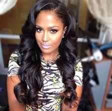 Black Weave Hairstyles 65 Best 24 Best EyeCatching Long Hairstyles For Black Women Pinterest