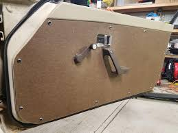diy replacement door panels on the so motorsports style