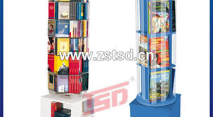 Wooden Book Stand For Display Designer Display Racks fossickerbooks 44