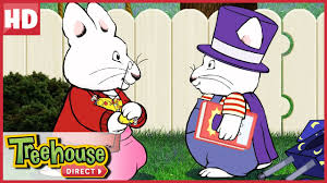 Max U0026 Rubyu0027s Library  Back To School Clip  Video DailymotionMax And Ruby Episodes Treehouse