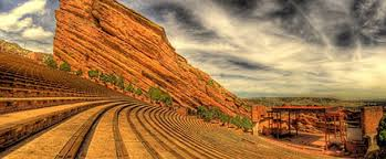 Red Rocks Amp Seating Chart Red Rocks Amphitheatre Tickets And Event Calendar Morrison