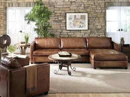 finally our new couch leather sectional sofa with chaise top grain aniline arizona furniture