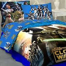 Amazon.com: Star Wars Clone Bedding Set - Storm Troopers Comforter ...