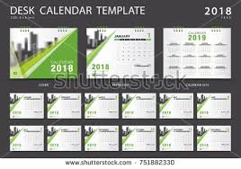 Calendar Sample Design Fascinating Design Template Of Desk Calendar 48 Download Free Vector Art