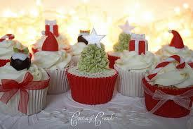 creative christmas cupcakes. Plain Christmas Source Pinterest Throughout Creative Christmas Cupcakes S