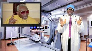 T.b joshua was the founder of the synagogue church of all nations in nigeria. Dr Damages Show 155 Why Prophet T B Joshua Lost The Power To Raise The Dead Youtube