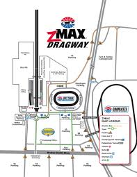 Charlotte Motor Speedway Dirt Track Seating Chart
