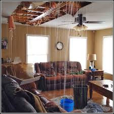 Image result for water damage house