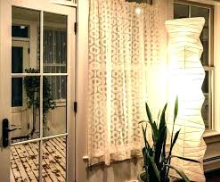 entry door curtains curtains for glass front door curtain ideas window french medium size of privacy entry door curtains
