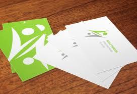 Business Card 16pt Matte Finish Impression911com