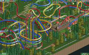 Free Roller Coaster Design Software Pathbrite Portfolio