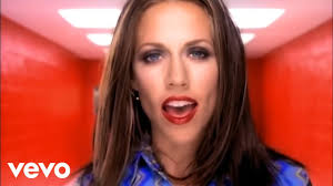 <b>Sheryl Crow</b> - If It Makes You Happy (Official Video) - YouTube